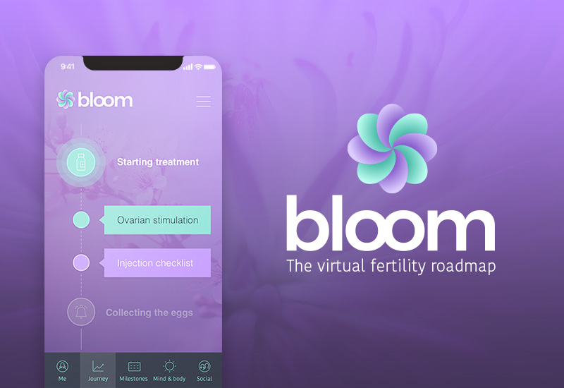 Bloom: Fertility App